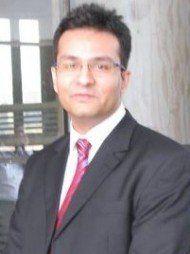 दिल्ली में सबसे अच्छे वकीलों में से एक -एडवोकेट अंकित साहनी