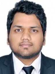 Advocate Ankit Sharma