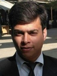 One of the best Advocates & Lawyers in Gurgaon - Advocate Ankit Vohra