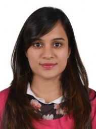One of the best Advocates & Lawyers in Gurgaon - Advocate Ankita Chatterjee