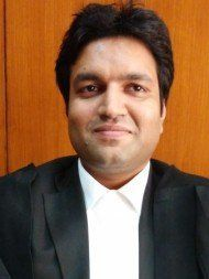 One of the best Advocates & Lawyers in Delhi - Advocate Ankur Aggarwal