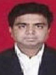 One of the best Advocates & Lawyers in Delhi - Advocate Ankur Garg