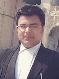 One of the best Advocates & Lawyers in Delhi - Advocate Ankur Gogia