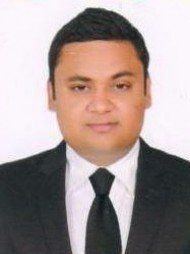 One of the best Advocates & Lawyers in Delhi - Advocate Ankur Pandey