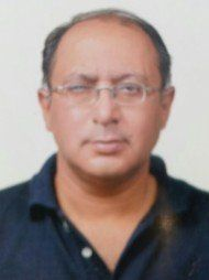 One of the best Advocates & Lawyers in Delhi - Advocate Ankur Sharma