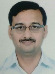 One of the best Advocates & Lawyers in Hubli - Advocate Anoop Gopalrao Deshpande