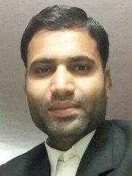 One of the best Advocates & Lawyers in Allahabad - Advocate Anoop Kumar Pandey