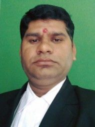 One of the best Advocates & Lawyers in Jabalpur - Advocate Anoop Mishra