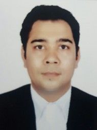 One of the best Advocates & Lawyers in Faridabad - Advocate Anoop Sharma