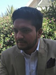 One of the best Advocates & Lawyers in Gurgaon - Advocate Anshul Dagar