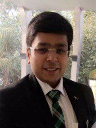 One of the best Advocates & Lawyers in Delhi - Advocate Anshul Mittal