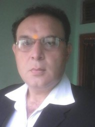 One of the best Advocates & Lawyers in Firozabad - Advocate Anshuman Chaturvedi