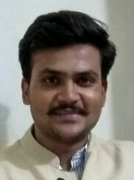 One of the best Advocates & Lawyers in Gurgaon - Advocate Anshuman Dwivedi