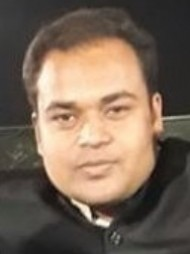 One of the best Advocates & Lawyers in Delhi - Advocate Anshuman Srivastava
