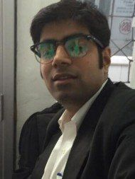 One of the best Advocates & Lawyers in Gurgaon - Advocate Anubhav Almadi