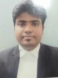 One of the best Advocates & Lawyers in Kolkata - Advocate Anubhov Kanjilal