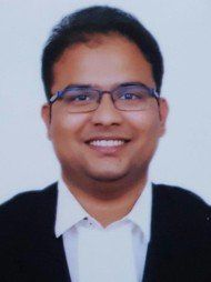 One of the best Advocates & Lawyers in Delhi - Advocate Anuj Chauhan