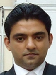 One of the best Advocates & Lawyers in Delhi - Advocate Anuj Handa