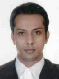 One of the best Advocates & Lawyers in Delhi - Advocate Anuj Nair