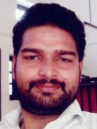 One of the best Advocates & Lawyers in Lucknow - Advocate Anuj Pratap Singh