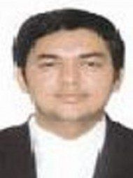 One of the best Advocates & Lawyers in Delhi - Advocate Anuj Sehrawat