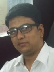 One of the best Advocates & Lawyers in Delhi - Advocate Anuj Tyagi