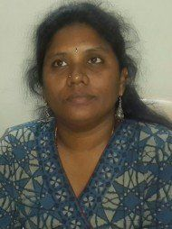 One of the best Advocates & Lawyers in Visakhapatnam - Advocate Anujagam Purnima Kilaparthy