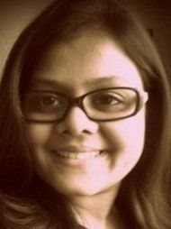 One of the best Advocates & Lawyers in Delhi - Advocate Anumita Sarkar