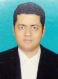 One of the best Advocates & Lawyers in Cuttack - Advocate Anupam Dash