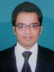 Advocate Anupam Kirti