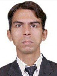 One of the best Advocates & Lawyers in Delhi - Advocate Anupam Kumar Mishra