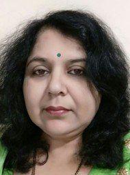 Advocate Anuradha Deshpande