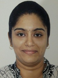 One of the best Advocates & Lawyers in Mumbai - Advocate Anuradha Hegde