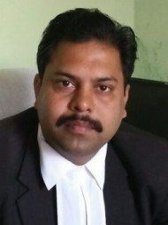 One of the best Advocates & Lawyers in Lucknow - Advocate Anurag Arora
