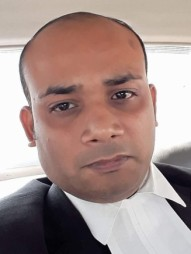 One of the best Advocates & Lawyers in Allahabad - Advocate Anurag Bhatt