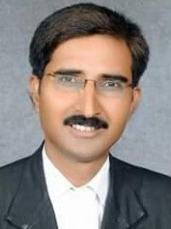 One of the best Advocates & Lawyers in Gorakhpur - Advocate Anurag Dubey