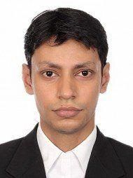 गाज़ियाबाद में सबसे अच्छे वकीलों में से एक -एडवोकेट अनुराग गर्ग