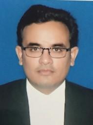 One of the best Advocates & Lawyers in Jaipur - Advocate Anurag Kalavatiya