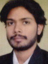 Advocate Anurag Sharma
