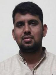 One of the best Advocates & Lawyers in Mumbai - Advocate Anuraj Dubey