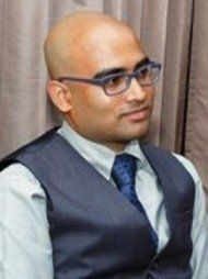 One of the best Advocates & Lawyers in Delhi - Advocate Anuroop Omkar