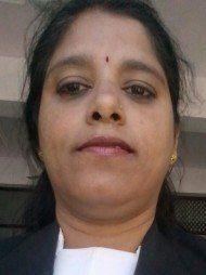 One of the best Advocates & Lawyers in Bangalore - Advocate Aparna Kanampalli