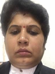 One of the best Advocates & Lawyers in Chennai - Advocate Aparna Nandkumar