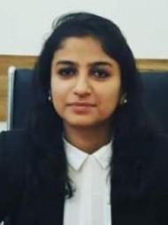One of the best Advocates & Lawyers in Delhi - Advocate Aprajita Mishra