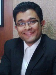 One of the best Advocates & Lawyers in Delhi - Advocate Apurv Chandola