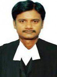 One of the best Advocates & Lawyers in Vijayawada - Advocate Aravind Challapalli