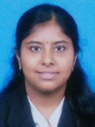 One of the best Advocates & Lawyers in Chennai - Advocate Archana Boopalan