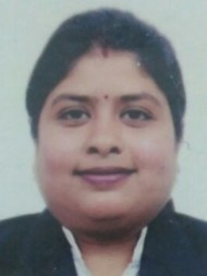 One of the best Advocates & Lawyers in Faridabad - Advocate Archana Goyal