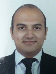 One of the best Advocates & Lawyers in Delhi - Advocate Arijit Basu