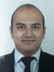 One of the best Advocates & Lawyers in Delhi - Advocate Arijit Basu